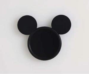 画像1: ミッキー引手  ディズニープレミアムコレクション
