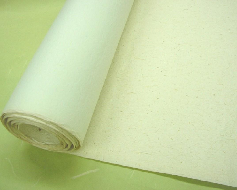画像1: 月桃紙 ふすま専用