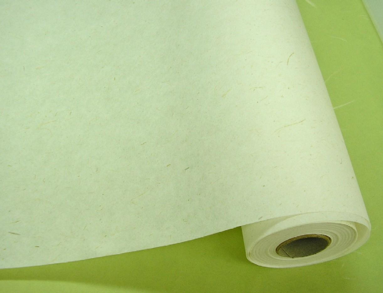 画像1: 月桃紙 障子紙 厚口